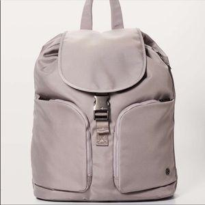Carry Onward Lululemon Backpack
